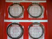 OEM piston ringset gsxr1300 99 to 07