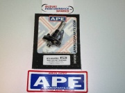 APE Manual Camchain Tensioner.Pro Series