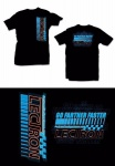 Lectron 'Go Faster' Tee Shirt