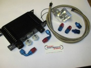 Performance Oil Cooler Kit.GS1000 E/S