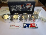 GS1000 1238cc Piston Kit