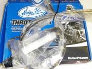 Motion Pro Push Pull race twistgrip assembly