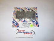 Kawasaki ZX10R APE Billet Pair valve covers