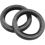 Replacement Fork Seals . Japanese Made. Pair.