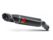 Yamaha YZF - R1 (09-14) Akrapovic Slip-On Kit - (Carbon Outlet Caps) Carbon Silencer (Road Legal) With Removable Baffle