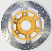 Honda VFR 800 FiYFi1/2/3/4/5 00-05 EBC Pro-Lite Brake Rotor Front Disc