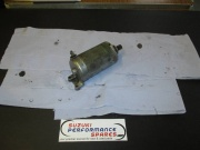 Suzuki GS1000 GS1100G Shaft starter motor