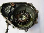 Kawasaki GPZ1100 A Generator.