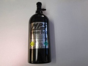 MPS 2.5 Lb Nitrous Oxide Bottle