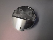 Suzuki GS750 Billet Ignition Cover