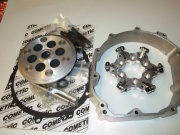 Kawasaki ZX12R MTC Lock Up Clutch Kit