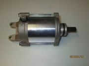Suzuki GSXR1000 k1-8 Ricks Starter Motor