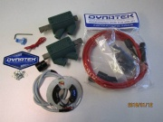 Dyna S,Dyna Coils,Dyna Leads,Package..