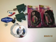 Honda CB500/550 Four Dyna Ignition System