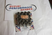APE Heavy Duty Valve Springs GSXR1300