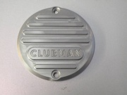 LSL Clubman Engine Cover LH.