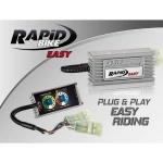 Aprillia RSV4 Factory 09-12 Rapid Bike EASY Control Module