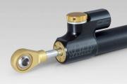 Suzuki SV650 N 99-02 Hyperpro Damper CSC (Constant Safety Control) 75 mm