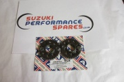 APE Adjustable Cam Sprockets gsxr1000