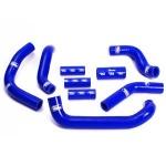 Suzuki GSX-R750 WN/WP/WR/WS 8 Piece Samco Sport Hose Kit