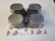 APE-SPS Super Pro Air Filters. 50-55mm