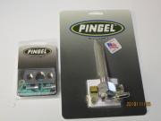 Pingel Fuel Tap c/w adaptor. GSXR750 WN/P/R/S