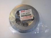 GSXR1000 K1-K4 Clutch Pressure Plate