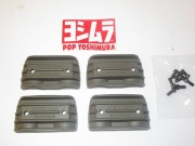 GSX1100 Yoshimura Cam End Covers