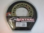 Renthal 43T GSX1300R Gen 1