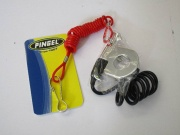 Pingel 640 Kill Switch