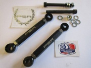PSR GSXR1000 K1-6 Lowering Links