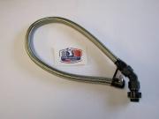GSXR750W Crankcase Breather 45 degree