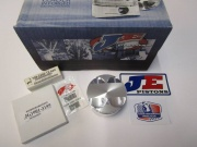 GSX1300R JE Piston Kit. Gen 2 81mm