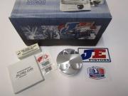GSX1300R JE Piston Kit. Gen 2 81mm