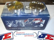SV650 JE PISTON KIT 13:1 cr. 83mm