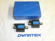 Dyna  High Voltage Ignition Coils Mini 3 ohm