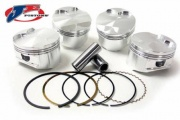 JE Piston Kit Yamaha YZF-R6 06-13