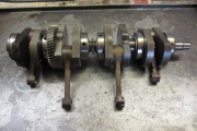 Suzuki GS1000 E Crankshaft