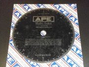 APE Degree Wheel.