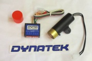 Dyna Shift Light ,Minder kit. modern Sportsbikes.