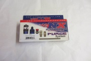 Nitrous Express Purge Kit.