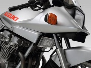 Yoshimura Oil Cooler Core Protector