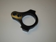 SPS 37mm Steering Damper Clamp