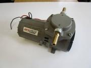FBG Vacuum Pump