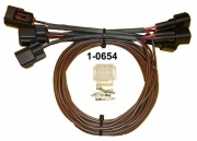 MPS Air Shifter Coil Harness