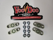 VooDoo P.A.I.R. Valve Block-off Kit