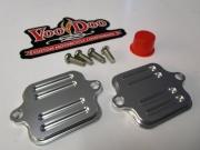 VooDoo P.A.I.R. Valve Block-off Kit