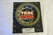 Trac King Clutch GSXR1100 wp to wt
