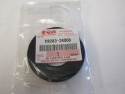 Final Drive Seal GSXR1000 K1-8