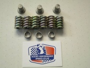 SPS GS1000 Clutch Rebuild Kit